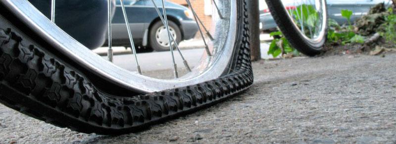 Tubeless para Mountain Bike