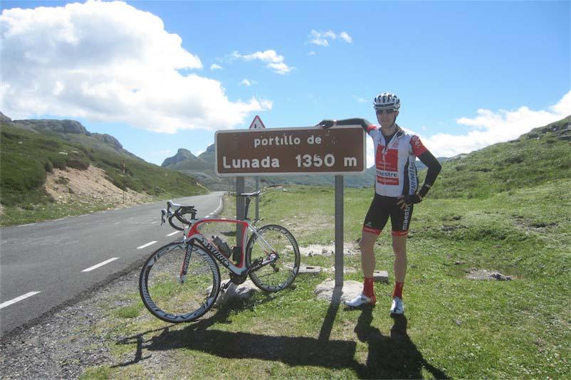 Ruta por los valles del Miera y Asón