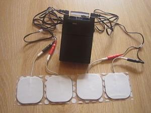 Aparatos Electroestimuladores