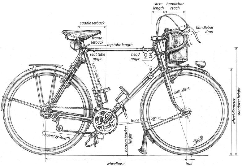 Elegir la bici adecuada