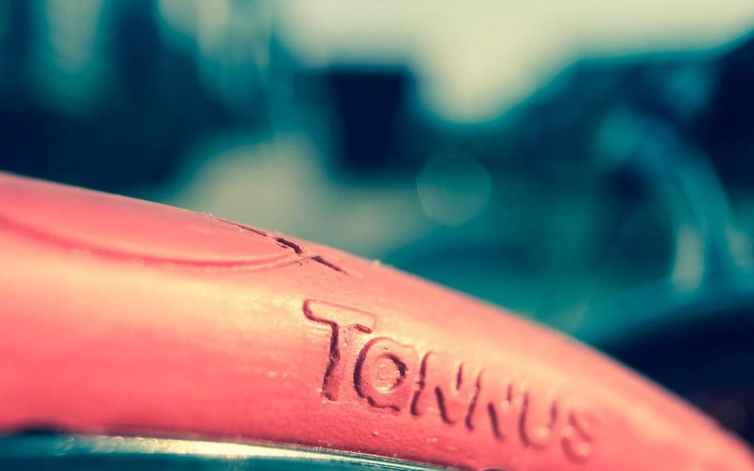 Ruedas macizas para bicicletas. Tannus, una nueva forma de rodar