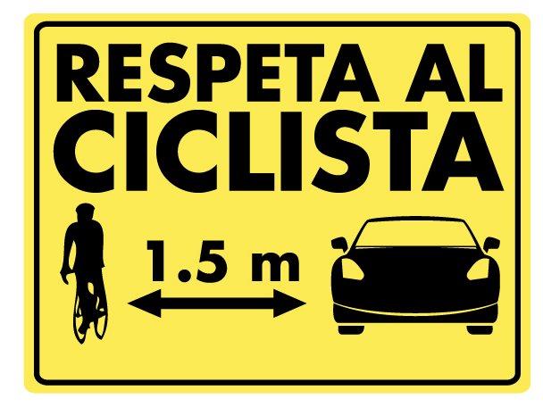 Consejos básicos de seguridad sobre la bicicleta