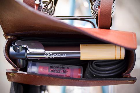 Accesorios para bicicleta imprescindibles en ruta