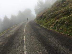 Col de Issarbe - Larra Larrau 2016