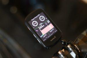 grabación inteligente en dispositivos garmin